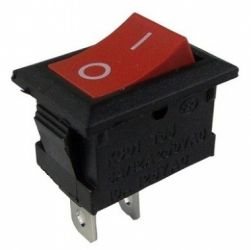 CHAVE GANGORRA KCD1-101 VM  2T ON/OFF