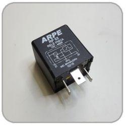 RELE PISCA RP02 12V/400W