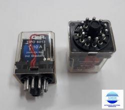 RELE ICR 6013.9024 24VDC 3 CONT. REV. 10A/250V