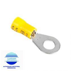 TERMINAL OLHAL AN2450 AM M5 2,7-6,6MM C/100PÇS