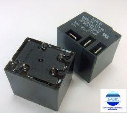 RELE DE POTENCIA MKB-2H 12V NA/NF 40/30A
