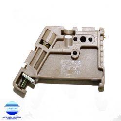 POSTE FINAL LTU4-EW35 P/ TRILHO TS35