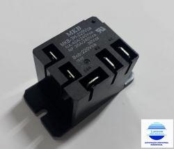 RELE DE POTENCIA MKB-3H 220VAC  NA/NF 40/30A