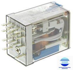 RELE FINDER 5534.8110.0040 4CT REV 110VAC 7AMP