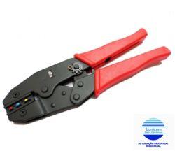 ALICATE HS-30J  P/ TERMINAL PRE ISOLADO 0,5 A 6MM