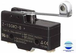 MICRO SWITCH FIM DE CURSO Z-15GW2-B 15A/250V