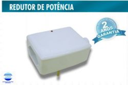 REDUTOR DE POTENCIA 220V 1000W PW816
