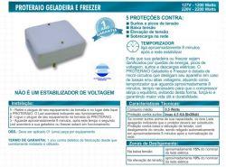 PROTETOR RAIO GELADEIRA / FREEZER 127V 1200W PW205