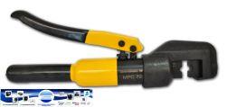 ALICATE MP70 HIDRAULICO  P/ TERMINAL COMPRESSÃO 4 A 70MM