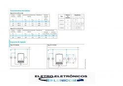RELE DE PULSO FINDER 2701.8230.0000 1 SEQUENCIA 230VAC