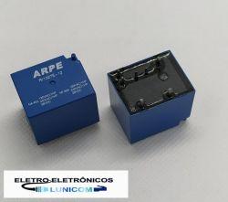 RELE INDUSTRIAL RI327E-12V 40/30A P/PCI SELADO
