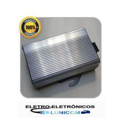 CONVERSOR DE TENSÃO CE2412  ENTRADA 24 SAIDA 12V 20A VW 2T0.907.171.A