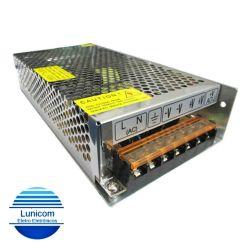 FONTE DE ALIMENTAÇÃO BIVOLT CHAVEADA MS-200-5 5V 40AMP
