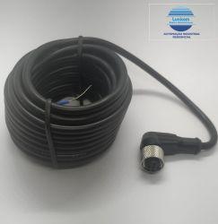 CABO P/ SENSOR RK02-2-4 5M CONEC M12 90º 5MTS 4 FIOS